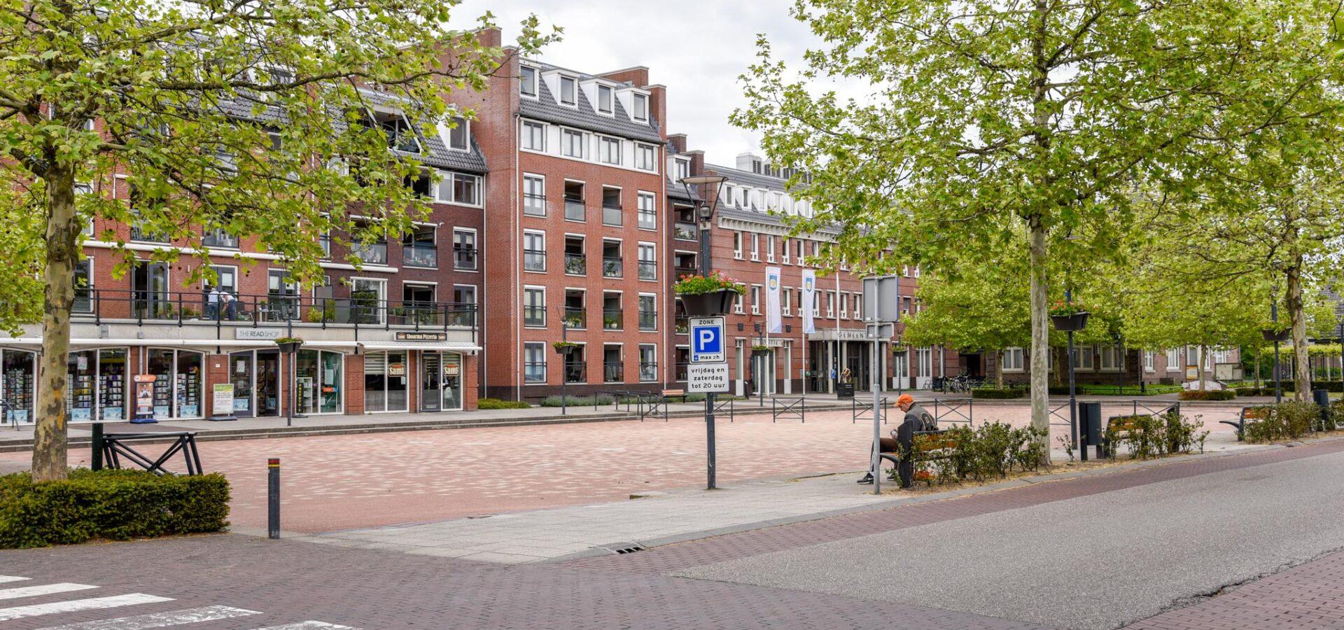 Kantoor Boekel Van Helvoort